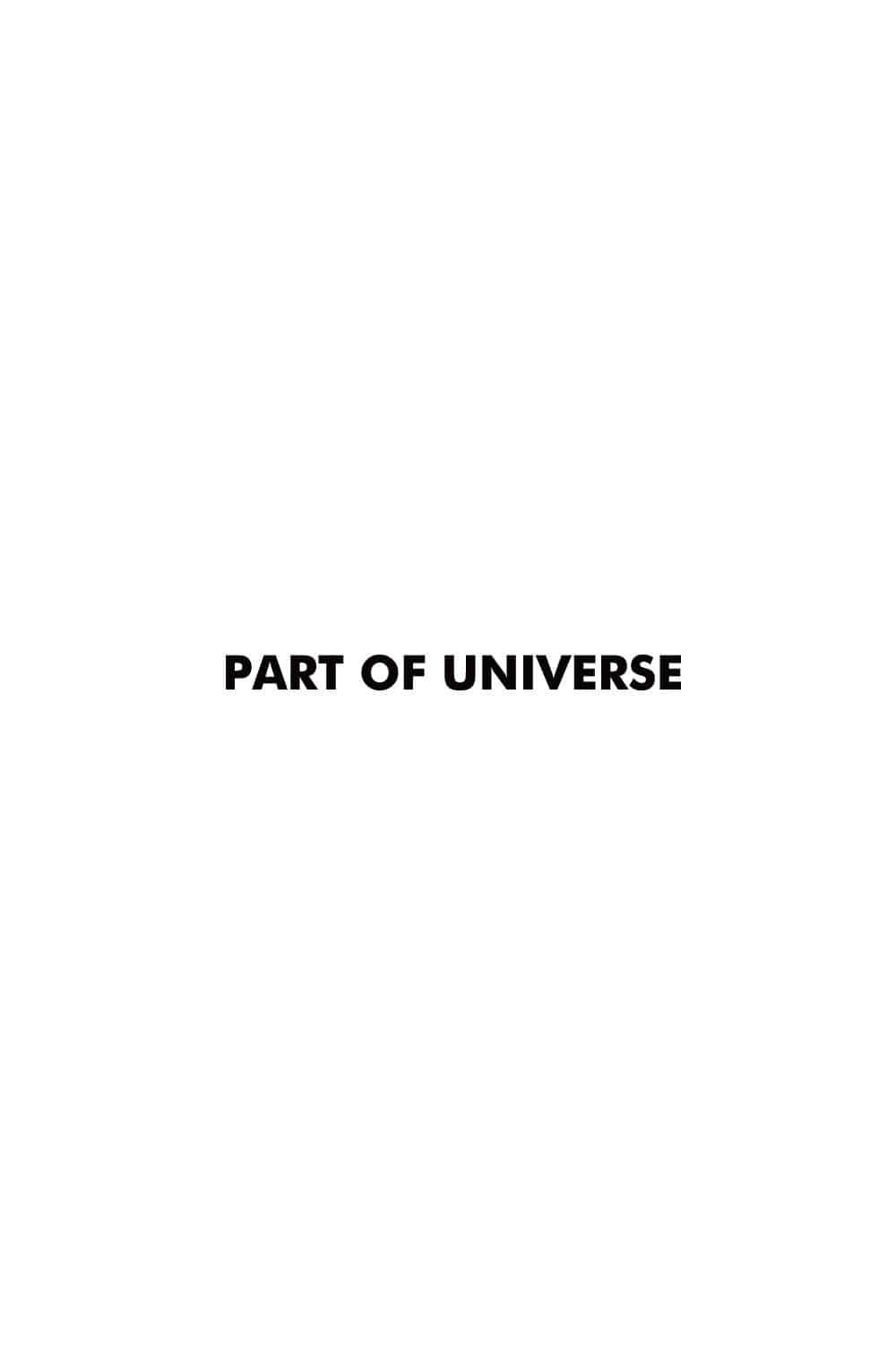 PART OF UNIVERSE